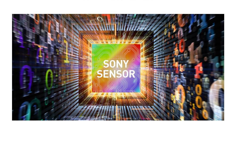 화질의 한계를 넘어선 기술 SONY Exmor CMOS Sensor