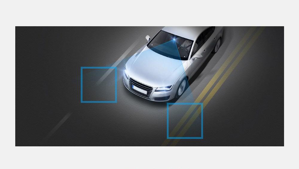 차로 이탈 경고 시스템 LDWS