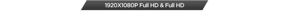전·후방 All Full HD로 기록되는 진실