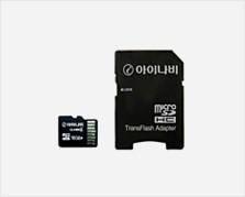 Micro SD메모리 16GB 이미지